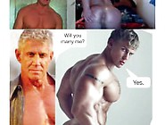 Derek's House With Derek Steel And Billy Herrington