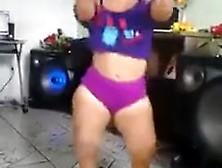 Enanita Culona