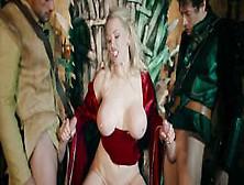 Ella Hughes And Rebecca Moore In Queen Of Thrones Part 4 A Xxx P
