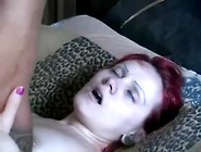 Webcam Girl Amateur Sybian Machine Masturbation