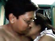 Amateur Mature Guy Sucking On Big Boobies Of His Bengali Wife