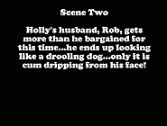 38 Slut Wife Gets Creampied