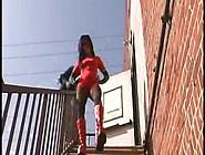 Sexed Up Superheroines 3