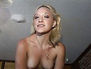 Skinny Chick Stripped Her Sexy Dress On Webcam