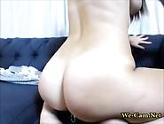 Tight Pussy Blonde Anal Mastubation