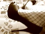 Amateur Asia She Wanking