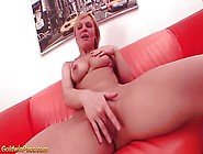 Deep Anal Fuck And Pussy Pump