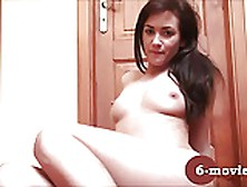 6-Movies. Com - Privat Casting Mit Bruenetten Teen