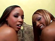 Ebony Babes Jocelyn And Persia Dp