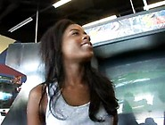 Jayden Simone Pimp My Black Teen