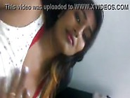Swathi Rao Shows Everthing