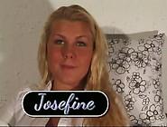 Josefine(Danish)[Josefine Amateur