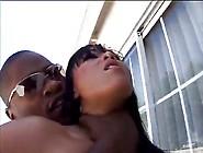Avena Lee Loves Black Cock
