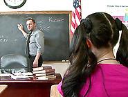 Amai Liu Sucks Dick Of Her Teacher Alec Knight