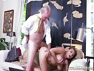 Avery's Old Young Nurse Fat And Fuck The Cleaning Lady Ivy