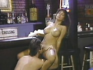 Bodacious Brunette Bianca Trump Gets Nailed By Buck Adams In The