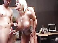 Hot Mature Slut On Knees