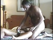 Busty Cock Hungry Wife Fucking And Sucking Dick.