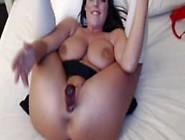 Busty Aussie Webcam Bate