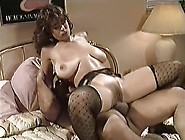 Carol Cummings,  Christy Canyon,  Mandi Wine - I Dream Of Christy