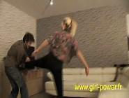 Stefana Girl-Power 2
