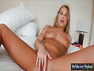 Pierced Nipples Gf Carter Cruise Asshole Fucked In Pov Style