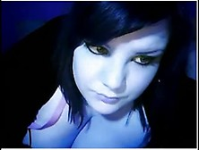 Skype Big Ass Gothic Girl - Dirty Cam Sluts