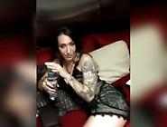 Eva Lovia In Striper House