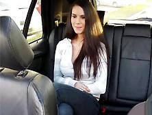 big black ass avsugning i bil