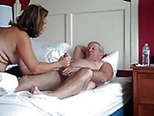 Mature Sextape