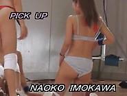Amateur Real Asian Teenagers Having Fun In The Nude