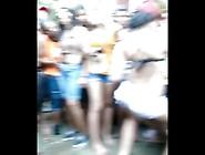 Francia & Natali Morillo - Ass Twerking Twins