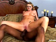 Young Sophie Dee Ass Fucked By Black Cock