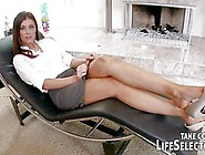 The Beautiful Doll India Summer Is Dreaming About The Huge Pisto