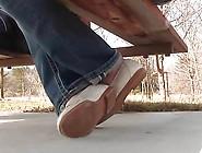 New Model 7 White Loafer Shoeplay Full Video