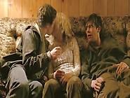 Somersault (2004) - Abbie Cornish