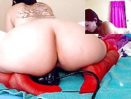 Yeni Luv Anal Non-Professional Movie On 06/08/15 From Chaturbate