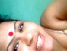 Big Boobs Bengali Bhabi With Tenant Leaked Mms