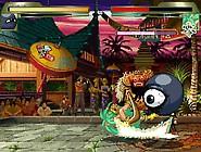 Mugen Monkey