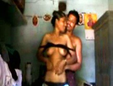 Desi Porn Mms Of Slim Village Bhabhi Fucked By Neighbor At Dayti