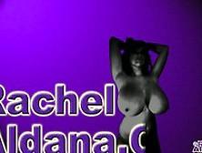 Rachel Aldana