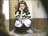 Voyeur Toilet Antigo 8
