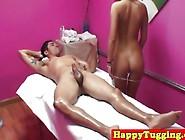My Sexy Girl Hot Massage Session Fuck