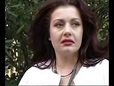 Jessica Rizzo In La Dottoressa Del Pisello
