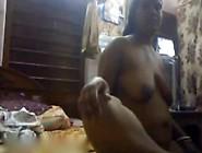Desi Bangla Fat Aunty Fucking With Uncle