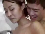 Chinese Mainland Girl Fucks With Honkong Asian Guy