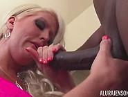 Milf Alura Jenson Has A Massive Bbc Slid Into Her Pussyhole
