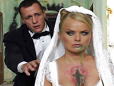 Possessed Bride Infects The Groom