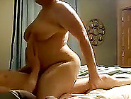 Chubby Amateur Chick Gets Fucked Doggy Style And In Cowgirl Pose