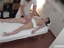 078 Czech Massage - 337 2017 540P. Mp4